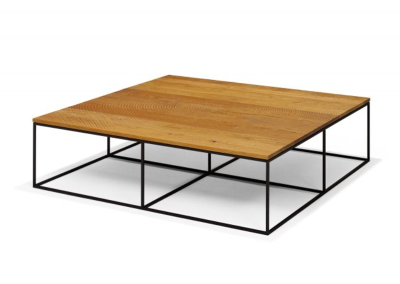 Coffee Table Ofis Sehpası